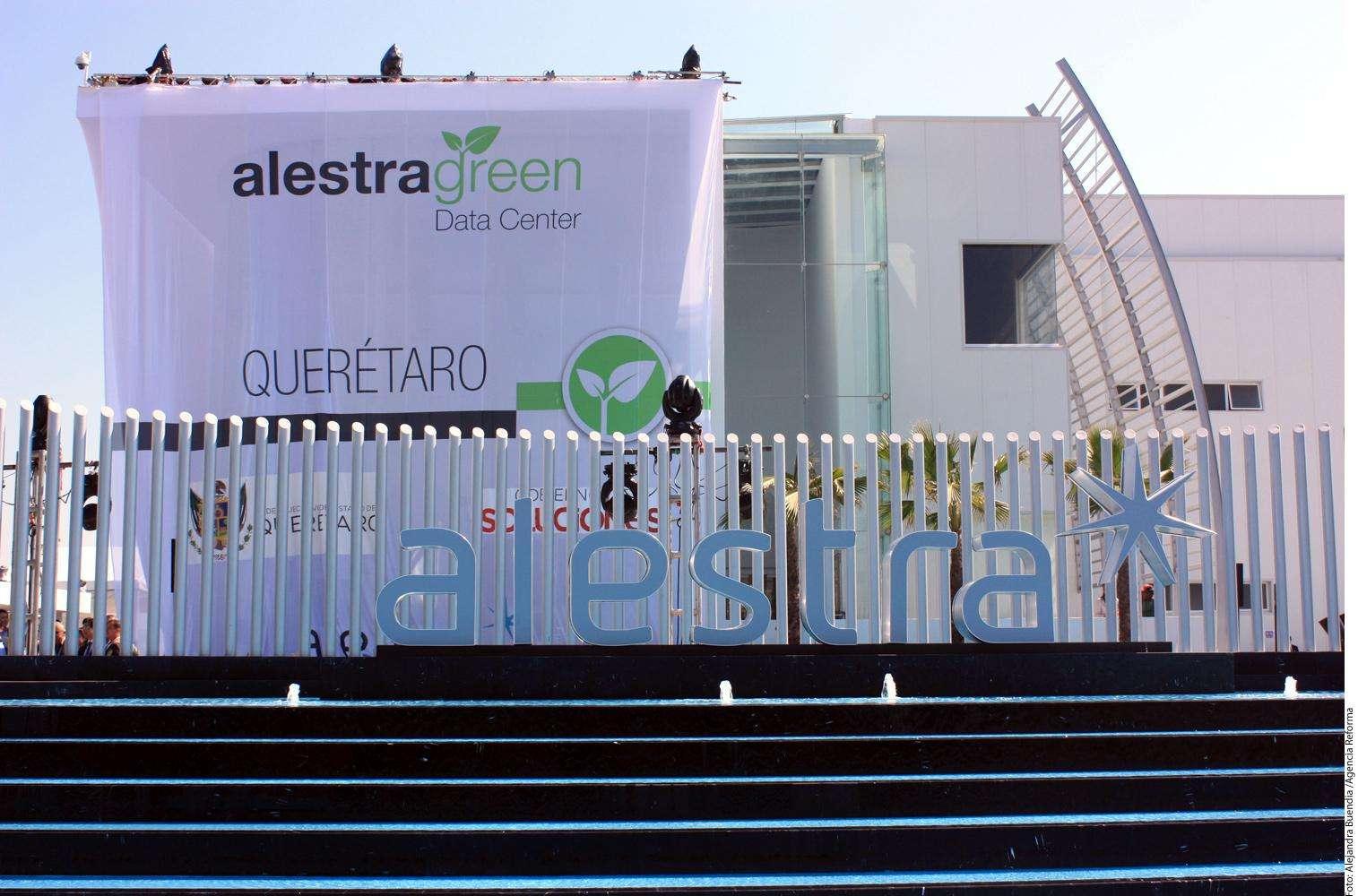 Archivo/ Alestra Foto: Agencia Reforma