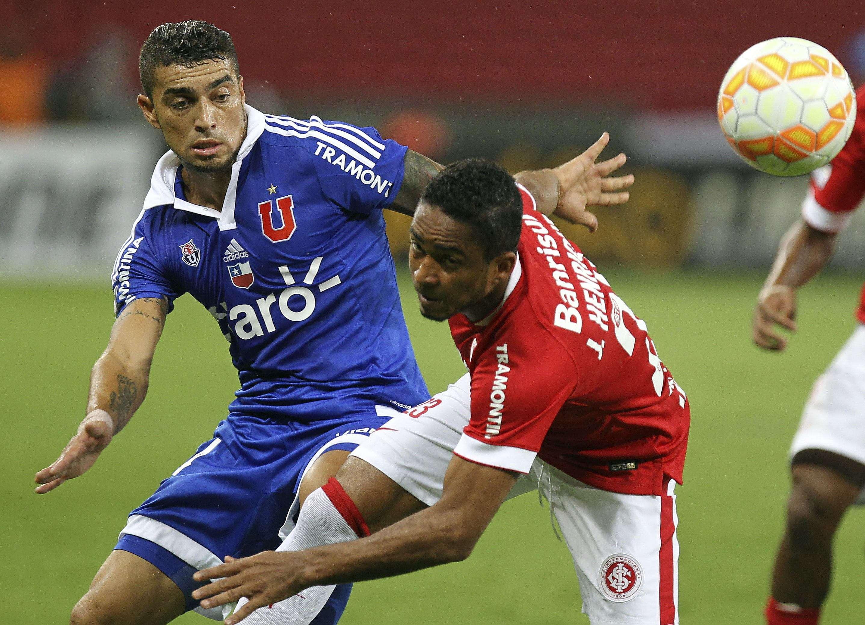 Se juega en el Beira Rio. Foto: Reuters en español