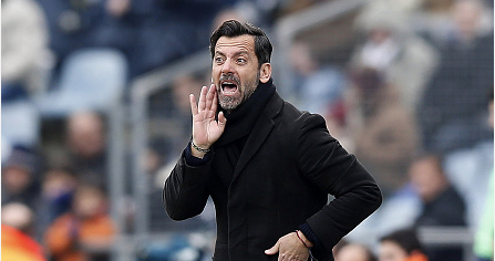 Quique Sánchez Flores. Foto: Getty Images