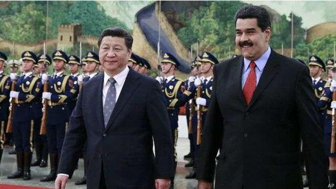 Los créditos chinos superan a los del Banco Mundial y el Banco Interamericano de Desarrollo, juntos Foto: BBCMundo.com