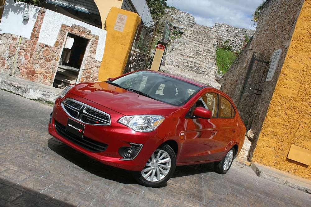 Foto: Autos Terra / Motor Trend