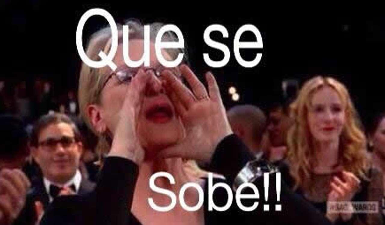 Memes Madonna Foto: Twitter