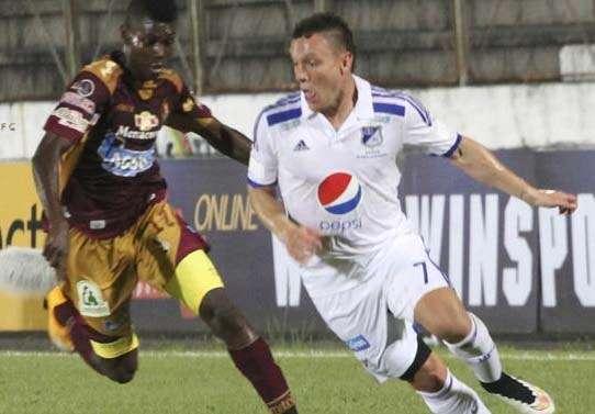 Foto: Millonarios FC - Página Oficial