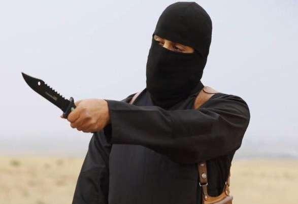 Mohammed Emwazi, de Londres, foi identificado Foto: Twitter