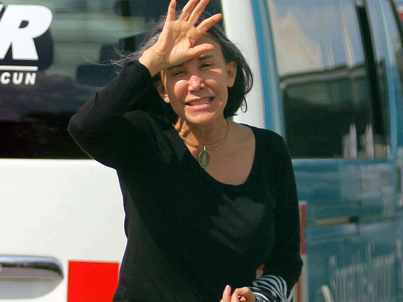 Florinda Meza. Foto: Medios y Media