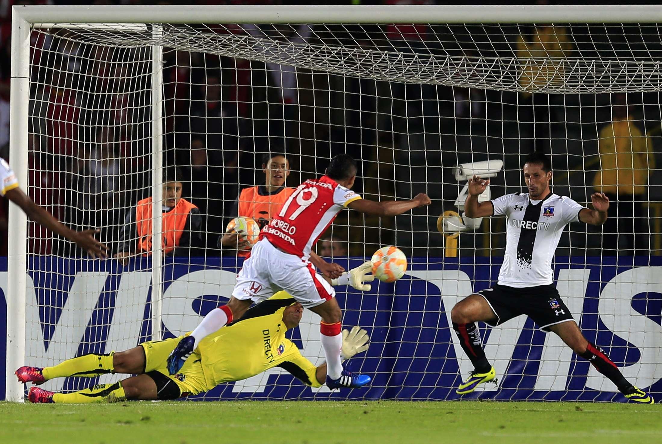 Se juega en El Campín. Foto: Reuters en español