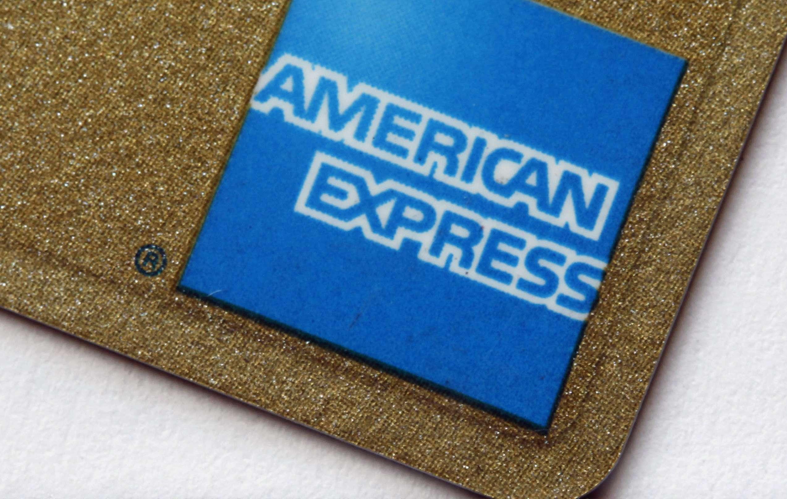 American Express es una de las compañías americanas que planea operar en la Isla. Foto: AP en español