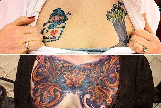 Foto: Americas Worst Tattoos