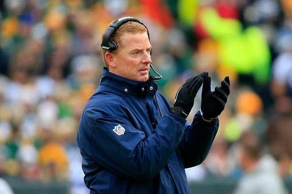 El actual coach de los Dallas Cowboys recordó que en sus épocas como jugador tuvo el chance de venir a México. Foto: Getty Images