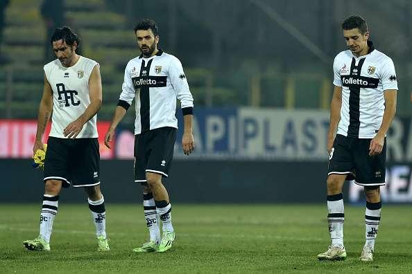 Parma pasa por una severa crisis económica. Foto: Getty Images