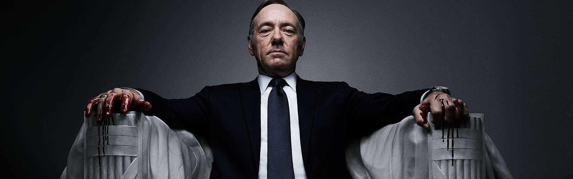 'House of Cards' Foto: Netflix