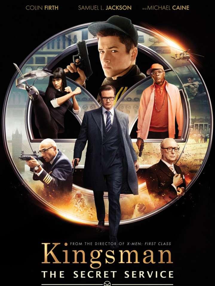 'Kingsman The Secret Service' se estrenó en Reino Unido el 29 de enero de 2015 y ha llegado a más países a partir de esa fecha. Foto: Twentieth Century Fox