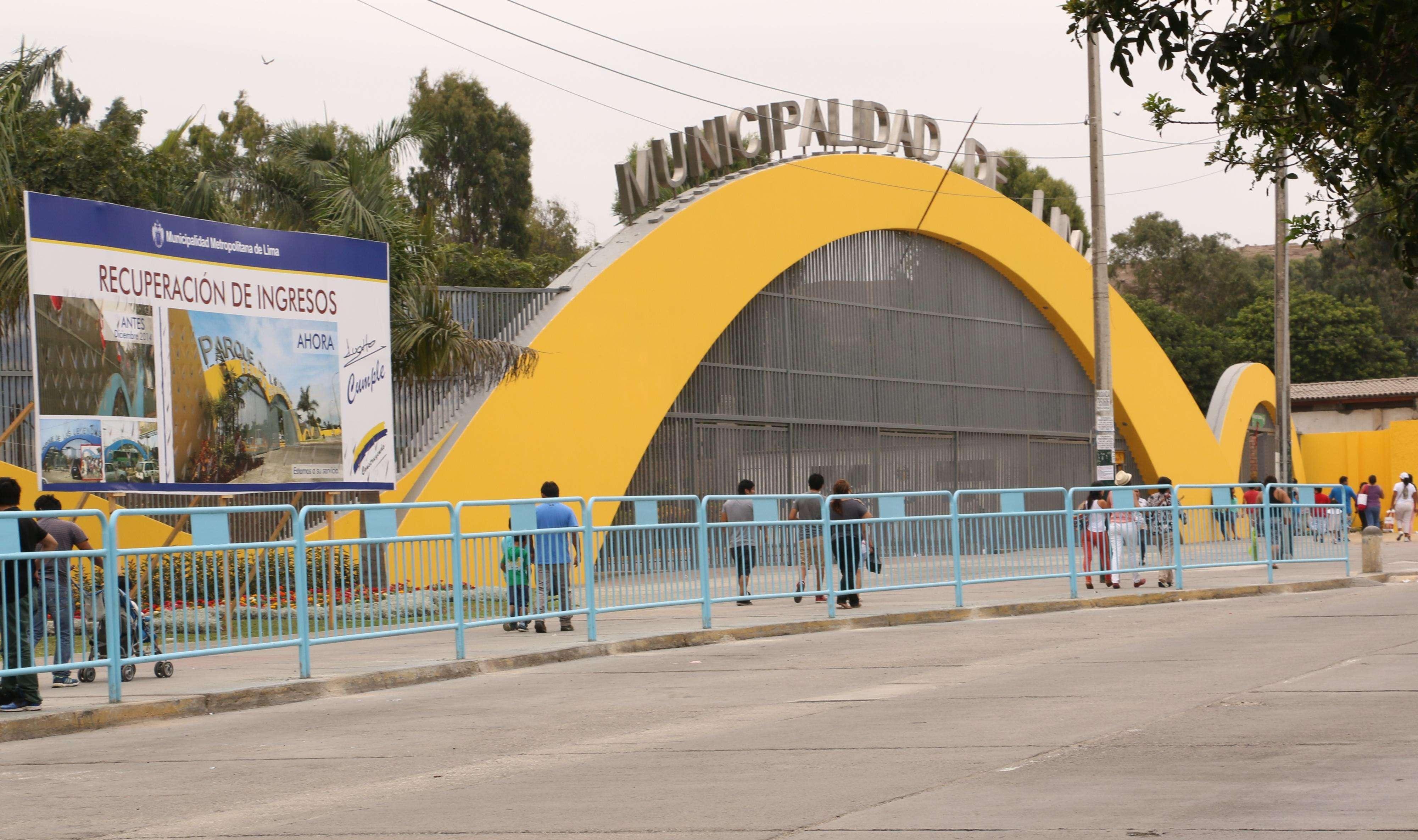Foto: Municipalidad de San Miguel