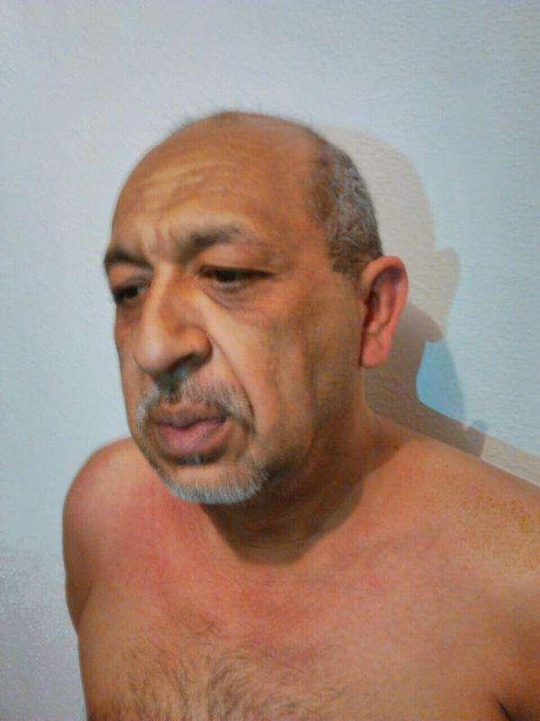 """Servando Gómez Martínez, """"La Tuta"""", presunto líder de Los Caballeros Templarios, y uno de los delincuentes más buscados. Foto: Twitter"""