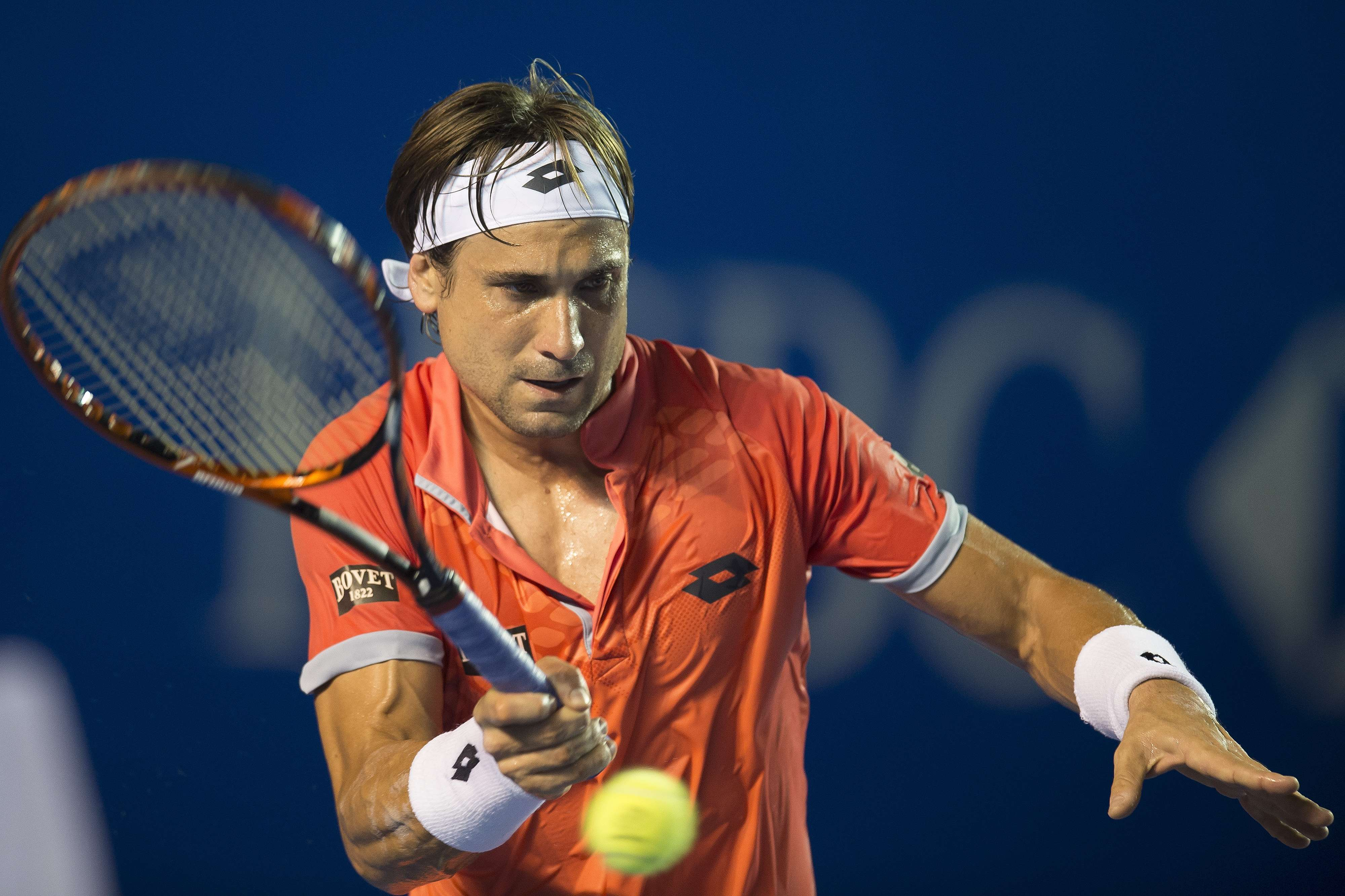 Ferrer disputará la final. Foto: Mexsport