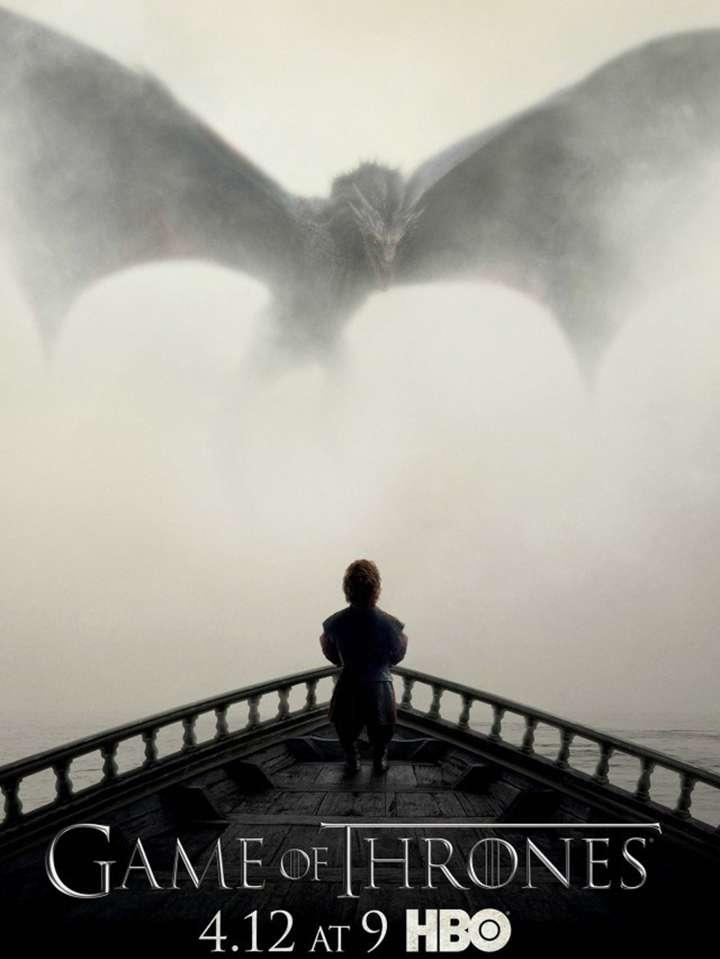 La quinta temporada de 'Game of Thrones' comenzará a transmitirse el 12 de abirl de 2015. Foto: HBO