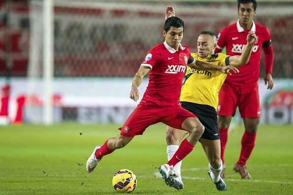 Jesús Corona tuvo de nuevo un buen rendimiento con su equipo. Foto: Getty Images