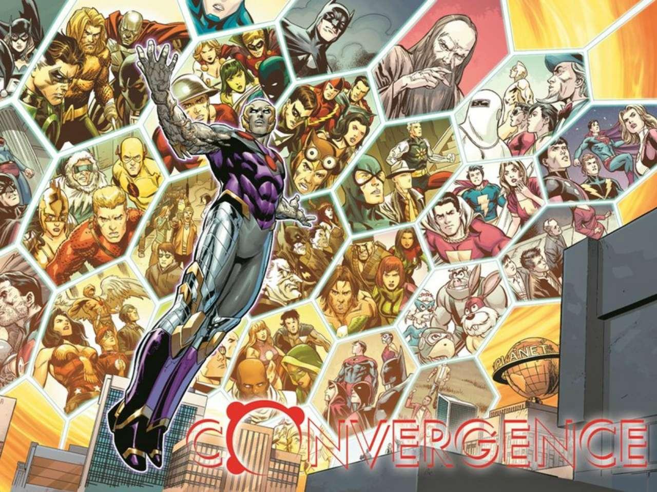 DC Comics. Foto: ComicVine.com