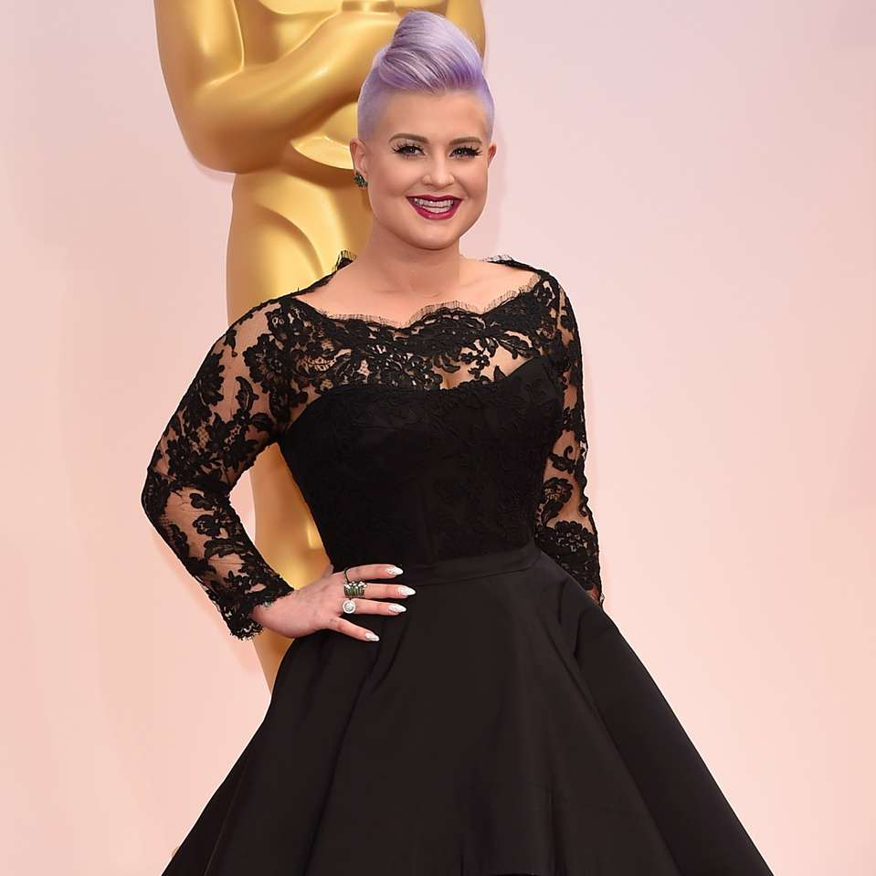 Kelly Osbourne. Foto: Getty Images
