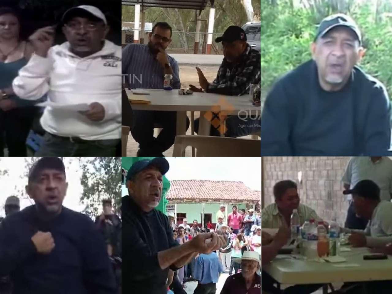 Además de ser fundador del grupo delictivo La Familia Michoacana y líder de Los Caballeros Templarios, Servando Gómez Martínez, 'La Tuta', fue un criminal muy mediático y activo en YouTube. Foto: Terra