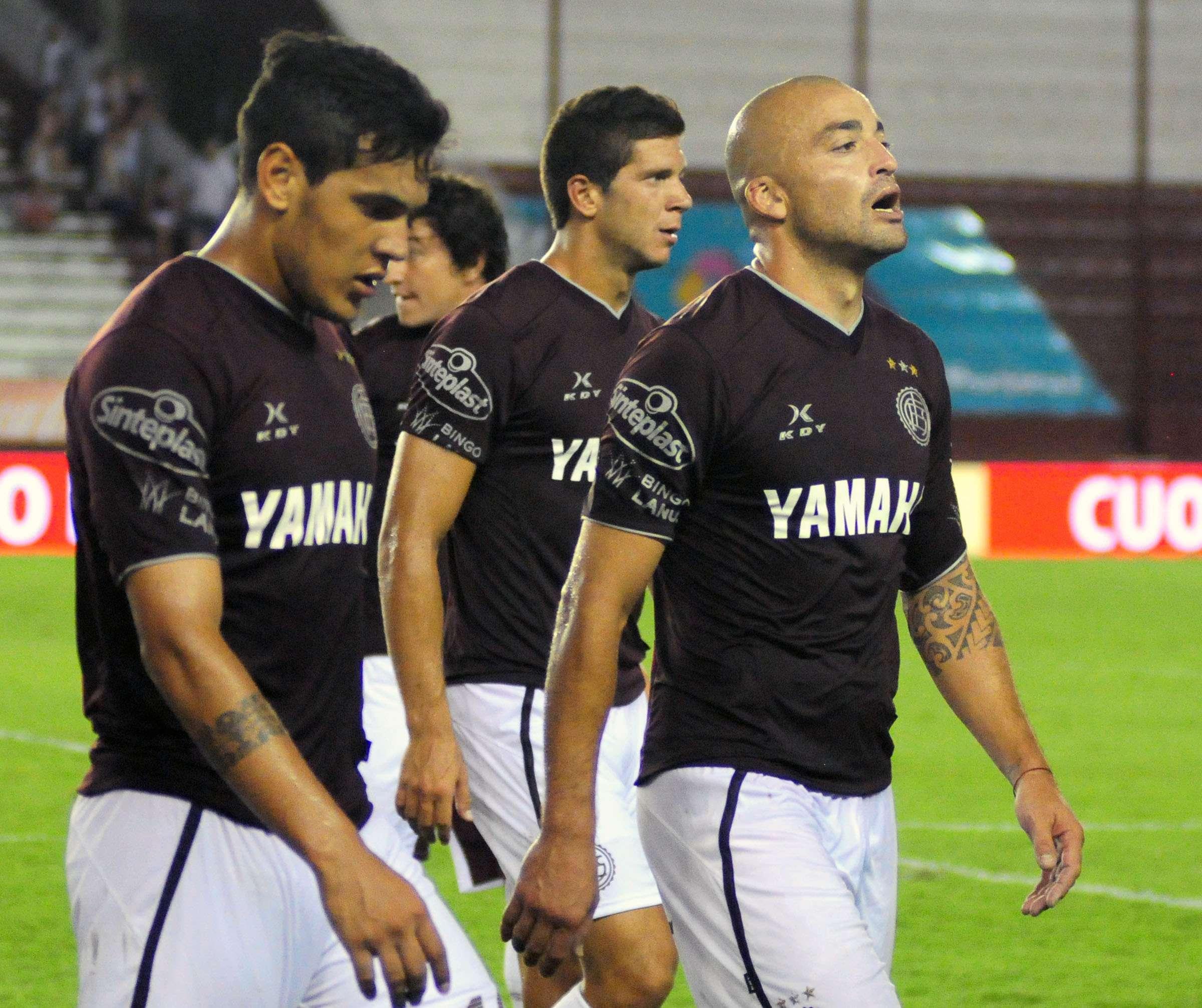 Lanús empató por la segunda fecha del torneo con Belgrano de Córdoba en un pálido 0 a 0. Foto: NA