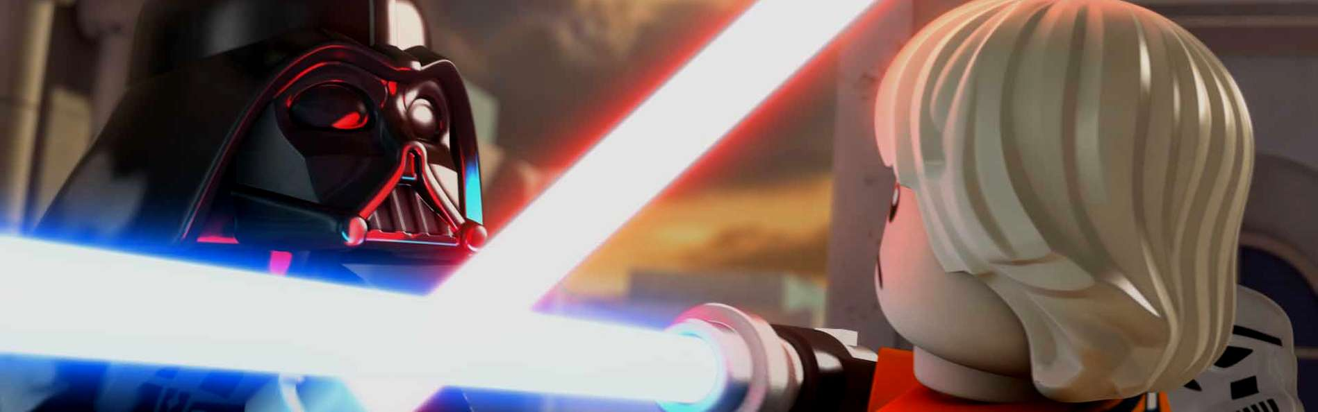 'LEGO Star Wars'. Foto: Lucasfilm Television