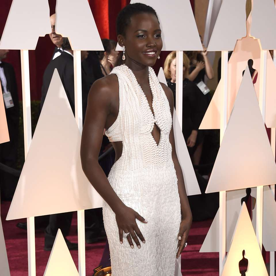 Lupita Nyong'o. Foto: Getty Images