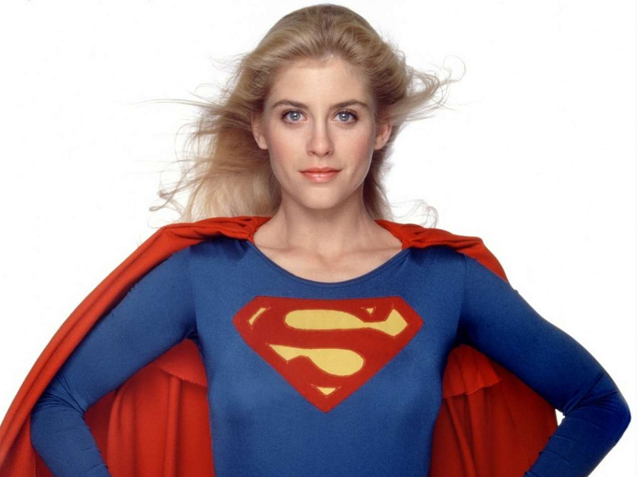 Supergirl. Foto: Telegraph.co.uk