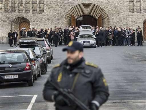 Se presume que el crimen fue inspirado en el tiroteo contra los trabajadores de Charlie Hebdo. Foto: AP en español