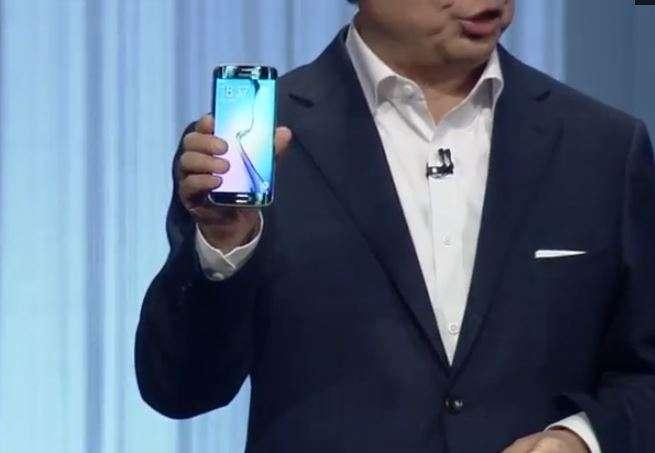 Foto: YouTube/Samsung/Reprodução