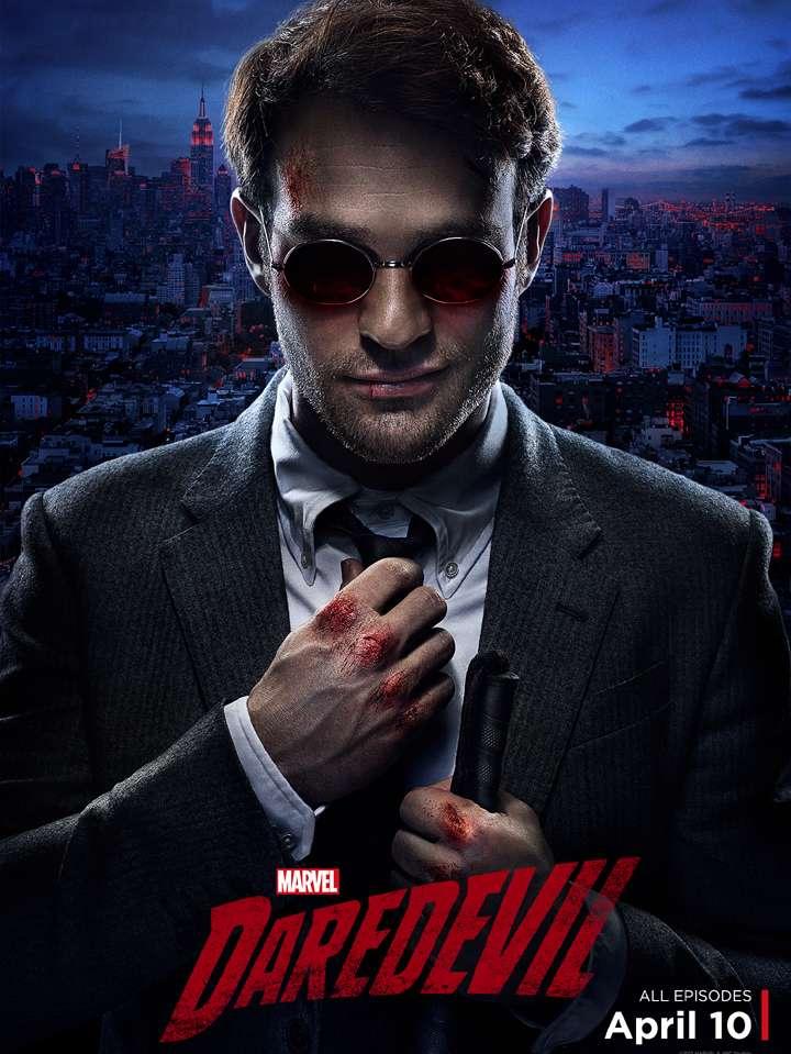Charlie Cox da vida a 'Matt Murdock' en la producción de Netflix. Foto: Netflix