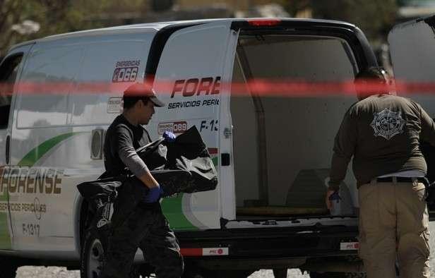 Padre confesó a la madre el crimen antes de suicidarse. Foto: Archivo/ Diario de Juárez