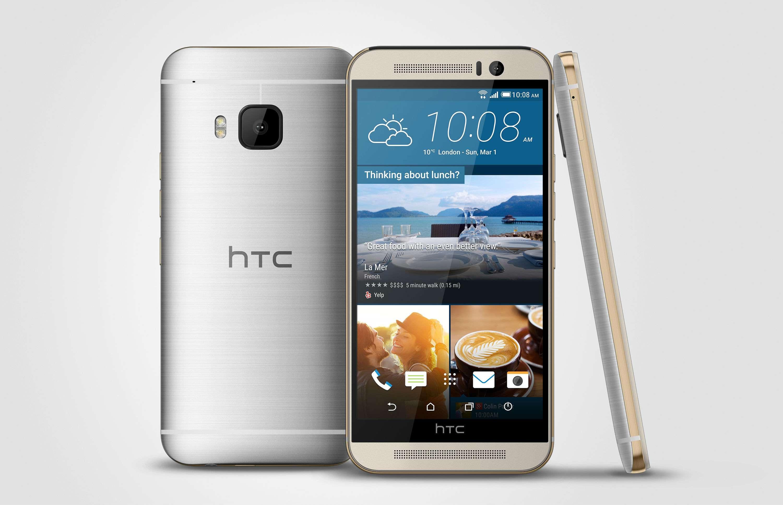 """HTC informó que se podrá disfrutar del programa """"Pruébalo"""" para que el usuario pruebe el equipo por 30 días Foto: HTC"""