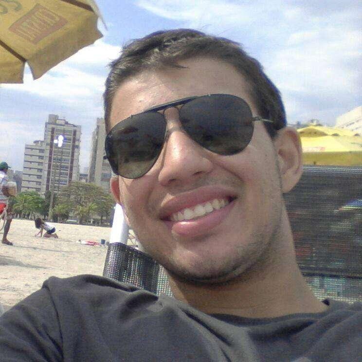 Humberto morreu após o consumo excessivo de bebida alcooólica Foto: Facebook/Reprodução