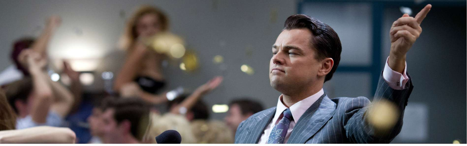Leonardo DiCaprio. Foto: Collider.