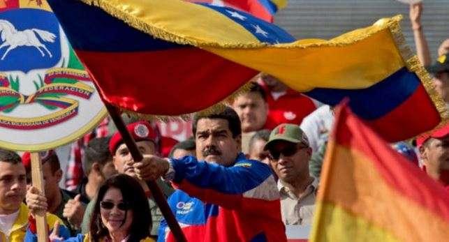 La decisión se conoce días después de que el gobierno de EE.UU. impusiera nuevas sanciones a funcionarios venezolanos señalados por violaciones a los derechos humanos. Foto: AP en español