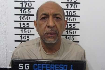 Tras la captura, Osorio Chong aseguró que se ha detenido al criminal más buscado de México. Foto: Quadratín