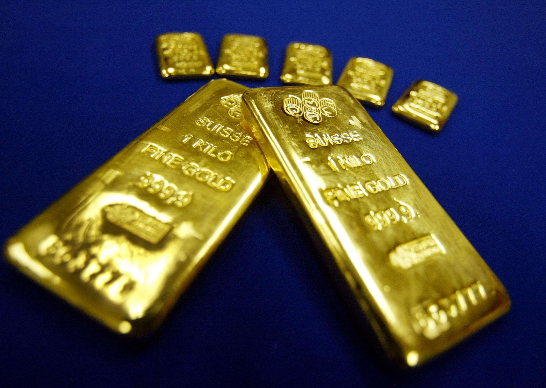 Los asaltantes se apoderaron de un botín de 4 millones de dólares en oro. Foto: Getty Images/Archivo