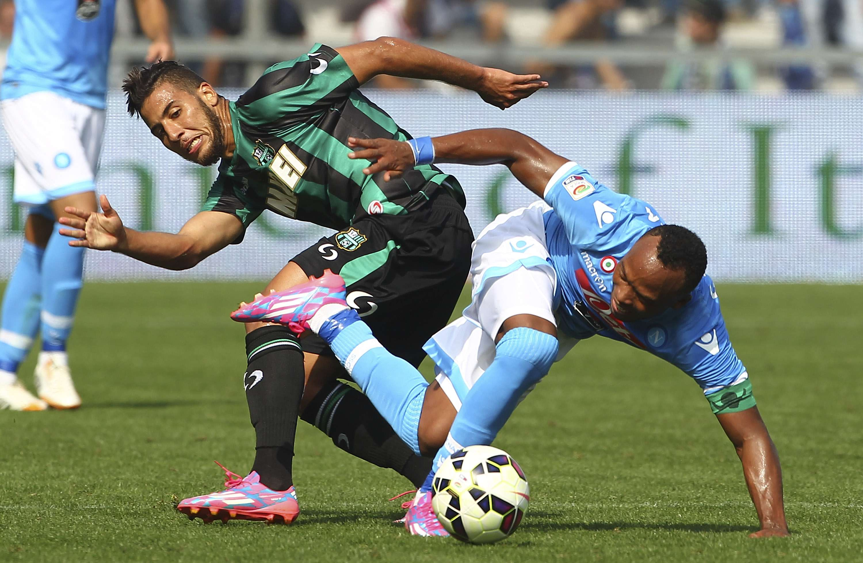 Camilo Zúñiga estaría listo para volver a jugar. Foto: Getty Images