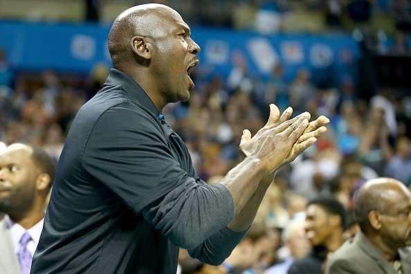 Jordan ganó seis títulos de la NBA como jugador. Foto: Getty Images