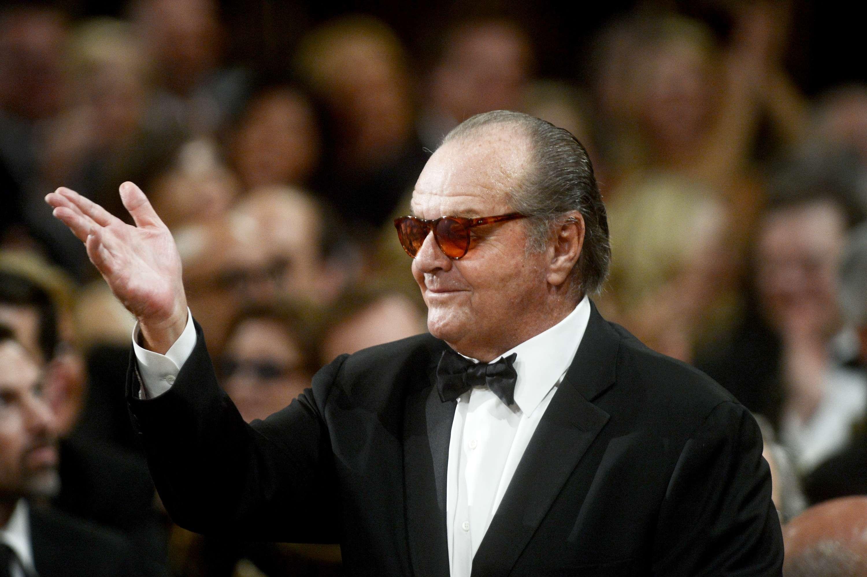 El actor fue visto públicamente en la entrega del Oscar de 2013 cuando entregó la estuilla como mejor película a 'Argo'. Foto: Getty Images