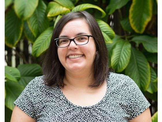 Jillian Jacobson estaba casada y vivía con su esposo (de 34 años), en Anaheim, California Foto: extension.fullerton.edu