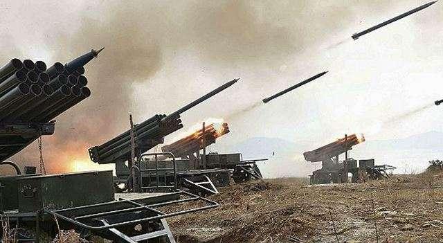 Corresponsales sostienen que la retórica hostil de Corea del Norte suele aumentar en tiempos de las prácticas militares anuales de Corea del Sur y EE.UU. Foto: Reuters en español