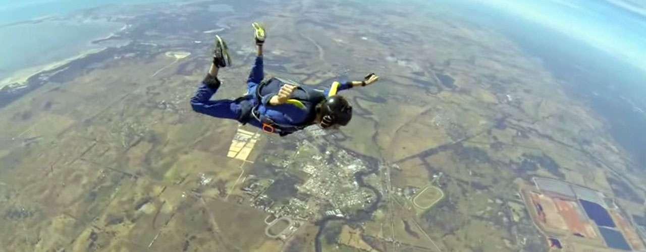 Foto: YouTube/Nomadic Adrenaline