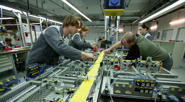 La tasa de desempleo cayó en la Unión Europea hasta el 11,2 % Foto: Getty