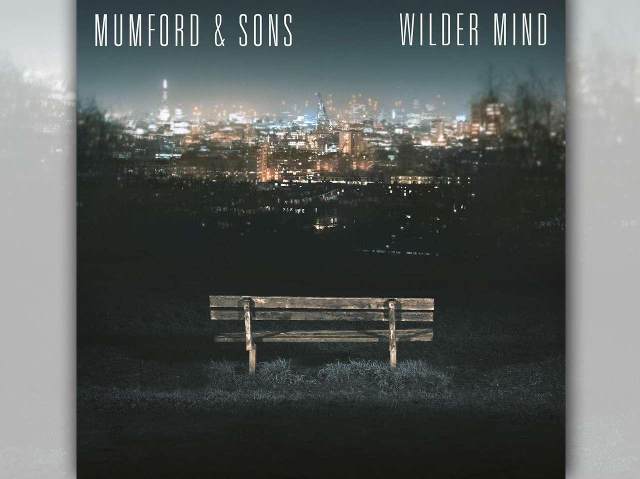 mumford Foto: Facebook / Mumford & Sons