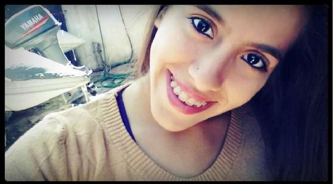 Eliana Licurse es oriunda de Buenos Aires y sus fotos fueron robadas por una menor de nombre Jésica, para simular la desaparición de una adolescente en Entre Ríos. Foto: Facebook Eliana Licurse