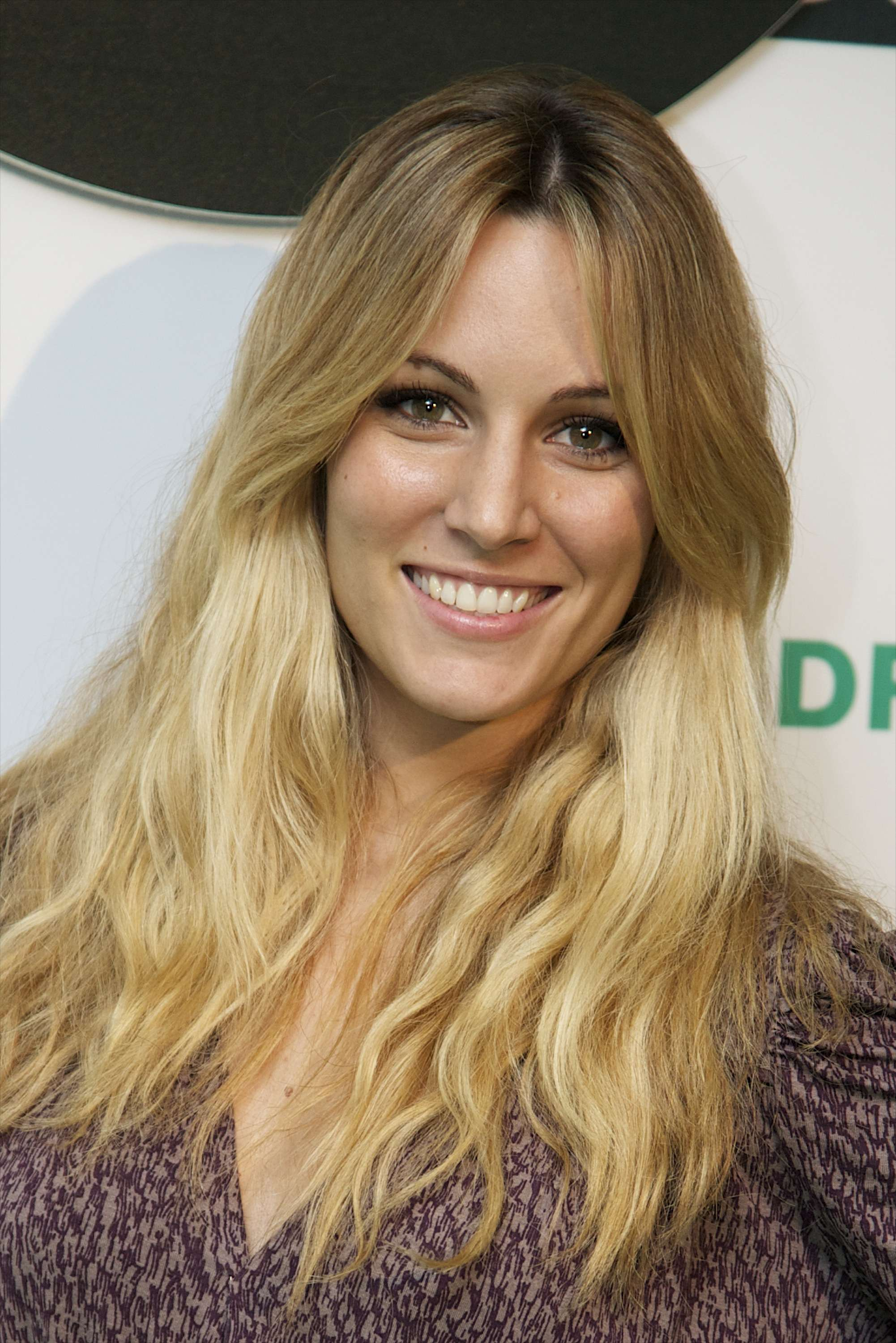 Edurne Foto: Getty Images