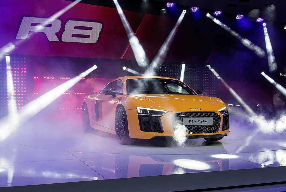 Foto: Audi.