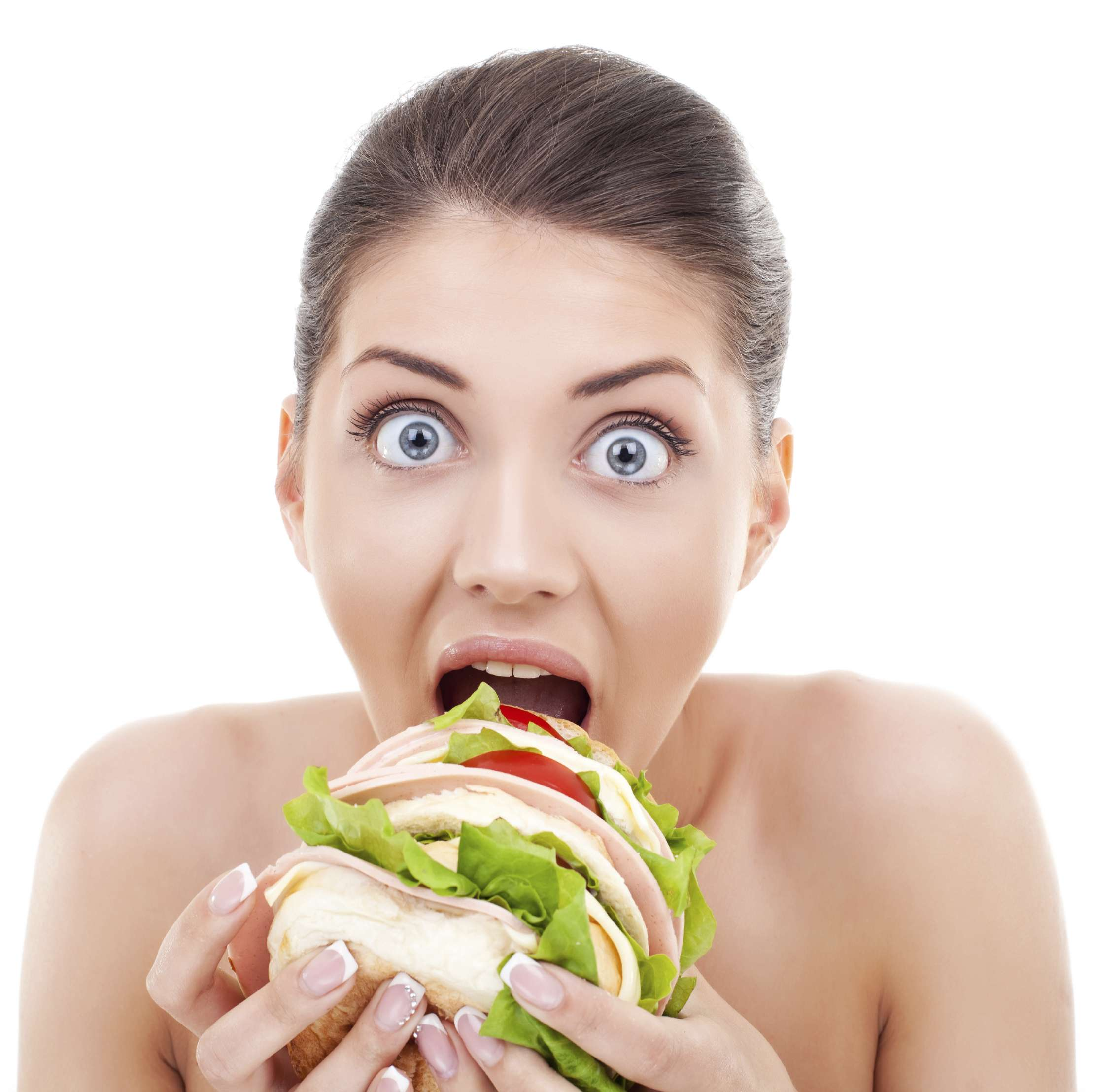 Una dieta que contenga todos los grupos de alimentos, aunque en diferentes proporciones, es la mejor opción. Foto: iStock